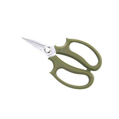 剪定バサミ 花鋏 多用途バサミ はさみ ダルトン フラワー スニップ メール便・ネコポス便可