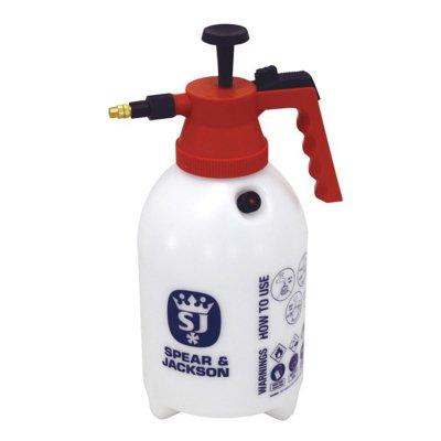 S&J ガーデンスプレー/蓄圧式噴霧器 2L