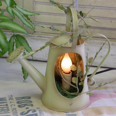 ランプ ウォータリングカン ジョウロ