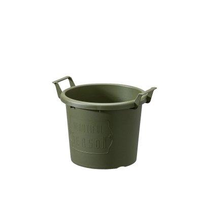 グロウコンテナ 24型 グリーン 5.5L
