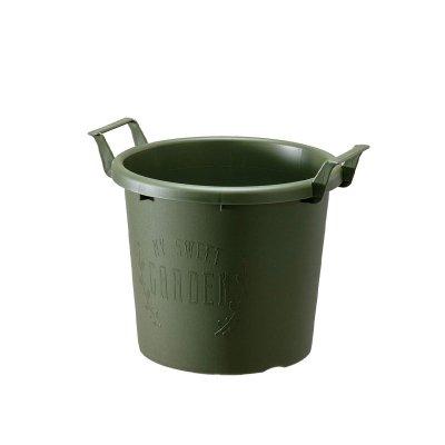 グロウコンテナ 30型 グリーン11L