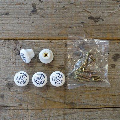 セラミック プルノブ キュジーヌ Sサイズ 5個セット 陶器