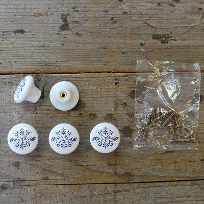 セラミック プルノブ キュジーヌ Lサイズ 5個セット 陶器