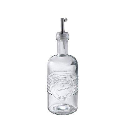 オールドファッション オイルボトル&ビネガージャー 380ml