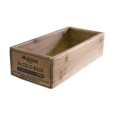 ダルトン BONOX ウッデンボックス 木箱 小物入れ