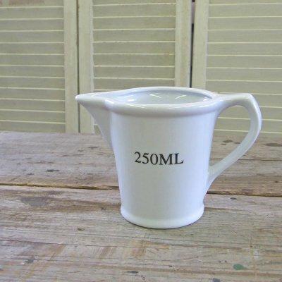DULTON(ダルトン) BONOXメジャーリングジャグ(計量カップ) S/250ml