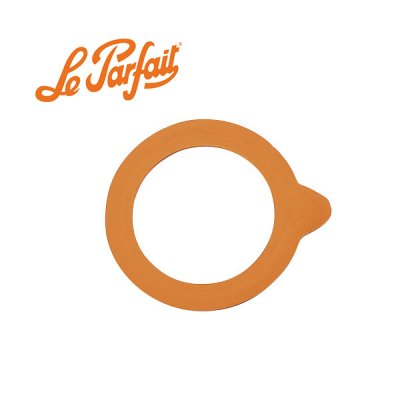 Le Parlfait(ル・パルフェ) 替えパッキン/ガスケット (M) 5枚