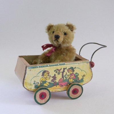テディベア Bear by Bear バギー 送料無料