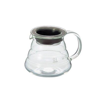 ハリオ V60コーヒーサーバー360ml 1〜3杯用