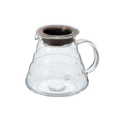 ハリオ V60コーヒーサーバー600ml 2〜5杯用