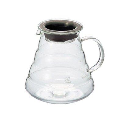 ハリオ V60コーヒーサーバー800ml 2〜6杯用