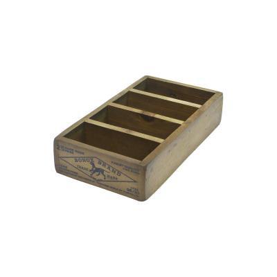 DULTON ダルトン BONOX ウッデンボックス 木箱 ビジネスカード 名刺入れ