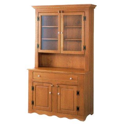 アントステラ ヨークカントリーカップボード/飾り棚/食器棚