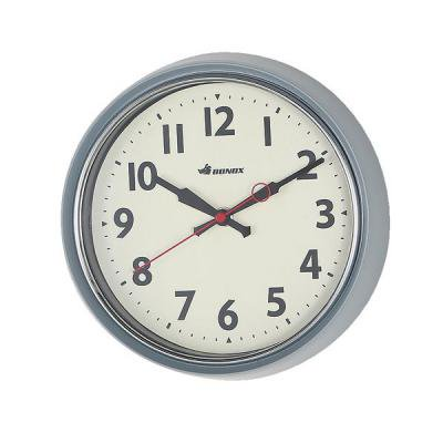 DULTON ダルトン BONOX ウォールクロック 掛け時計 グレイ