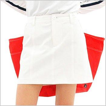 JR BodyShell◆透けにくい一体ペチスカート