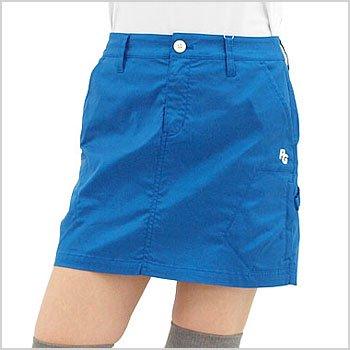 PG ベーシック台形スカート