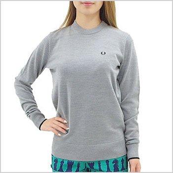 FP ローレルPoint◆ベーシックセーター