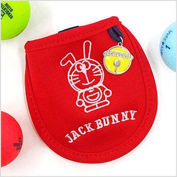 JB Bunnyドラちゃん★Pocket型ボール拭き