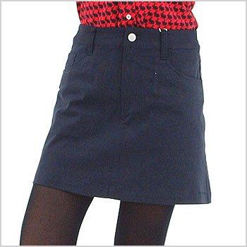 JB 定番Basicストレッチスカート