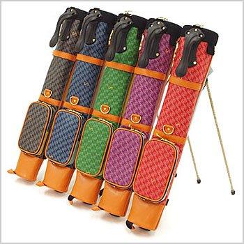 レザレクション 全5色 ゴルフウェアレディース ◎アルデア◆セルフスタンドキャディ