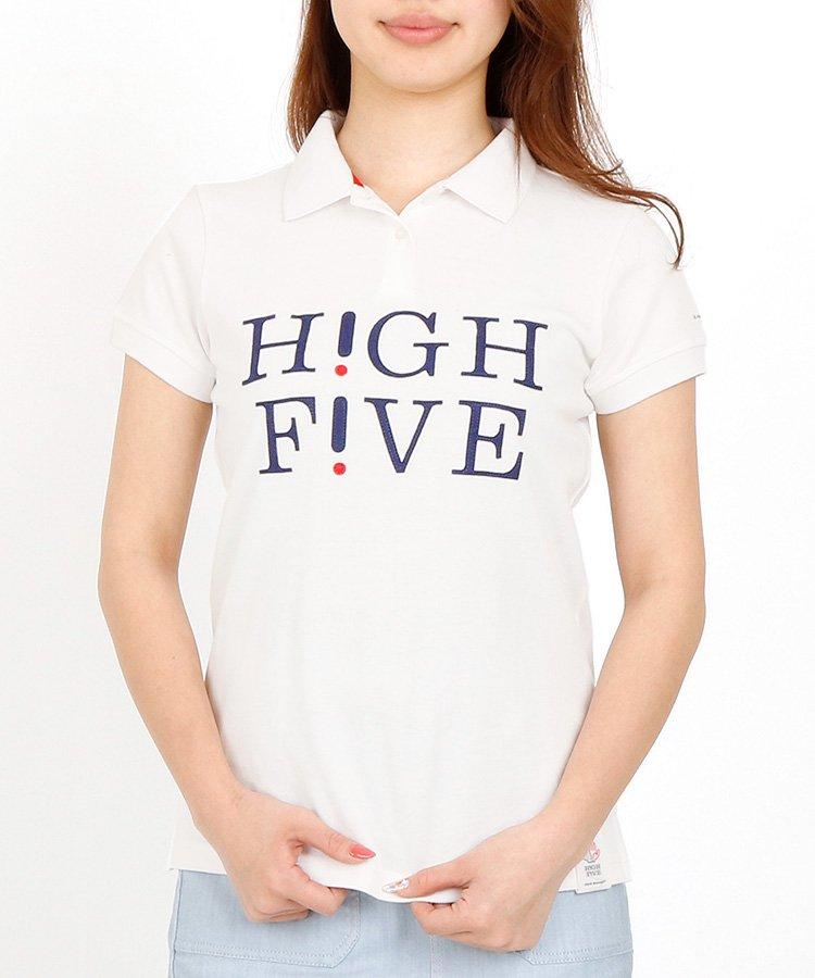 JB  【HIGH★FIVE】鹿の子ポロ