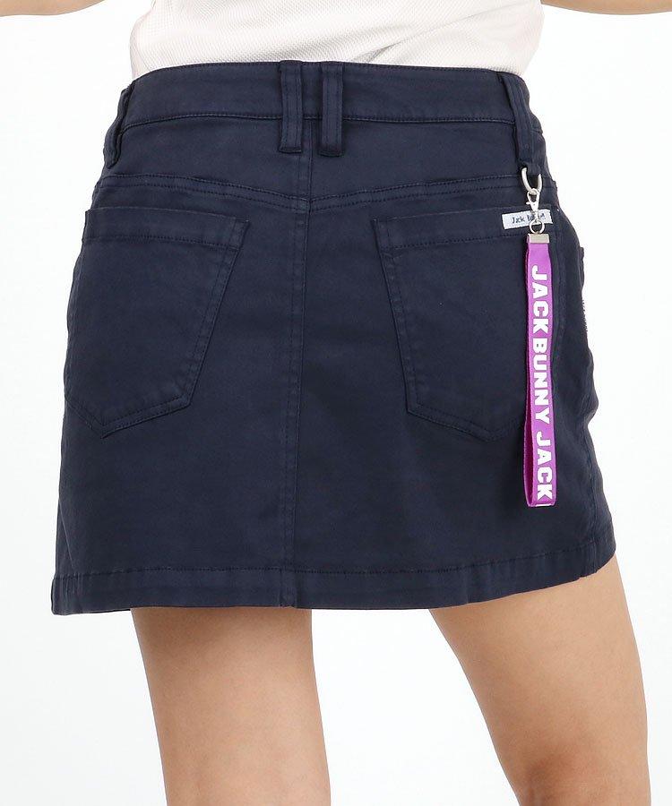 JB ロゴチャーム付◆超伸縮!一体ペチスカート