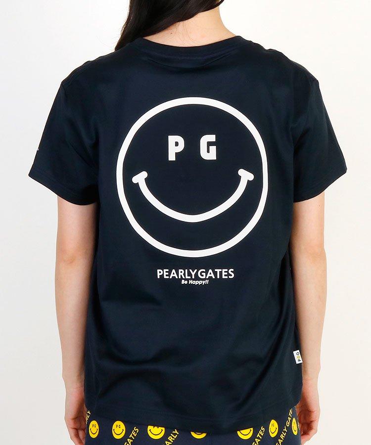 PG バックスマイル★半袖Tシャツ