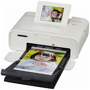 【レンタル】その場で簡単写真印刷!コンパクトフォトプリンター