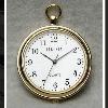 男女兼用 軽量型懐中時計 ゴールド スタンダード