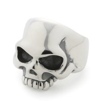 GARNI / 051 Skull Ring【取り寄せ商品】