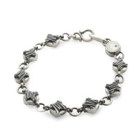 GARNI / Denova S.C Link Bracelet【取り寄せ商品】