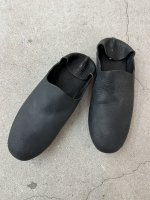 "AUTTAA / Room Shoes ""PIPPO"" / Black"