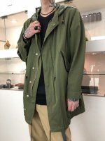 REVIVAL 90% PRODUCTS by Varde77 / M-1951 TYPE R&C PARKA / OLIVE