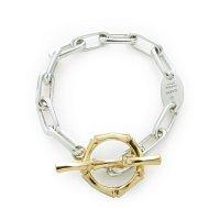 GARNI / Crockery Bamboo Bracelet【取り寄せ商品】