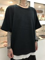Iroquois / 181105:INRAY CABLE DOLMAN / BLACK