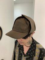 Varde77 / JOINT JET CAP / BROWN