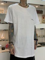 VICTIM / LONG TEE / WHITE