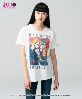 【予約商品】glamb×JOJO / Prosciutto & Pesci T / 発売中
