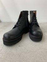 glamb / Strummer boots / Black