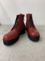glamb / Strummer boots / Red