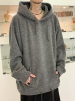 TROVE / AGRO BIG PARKA / GRAY