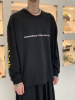 GARNI / Rebirth Long Sleeve Tee