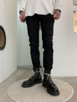 glamb / Jim denim / Black