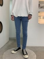glamb / Joly skinny denim / Light Indigo