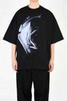 LAD MUSICIAN / HEAVY T-CLOTH pt S/BIG SST 3 / BLACK