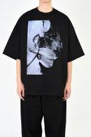 LAD MUSICIAN / HEAVY T-CLOTH pt S/BIG SST 4 / BLACK