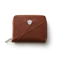 GARNI / Insection Zip Mini Wallet