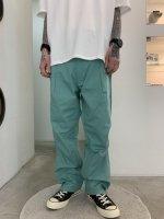 Varde77 / LONG TAC CHINO PANTS / LIME