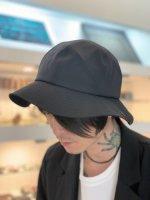 VICTIM×CA4LA / BIG METRO HAT / BLACK ※在庫はお問い合わせ下さい