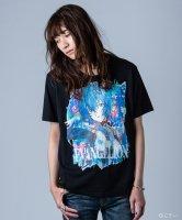 【予約商品】glamb×EVANGELION / Rei T / 9月上旬発売予定 / 20年 7/19 〆切